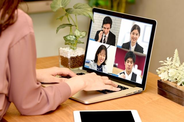 オンライン講座の構築